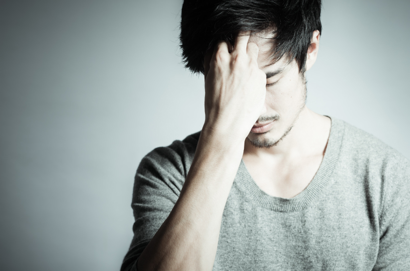 Depressie counselling