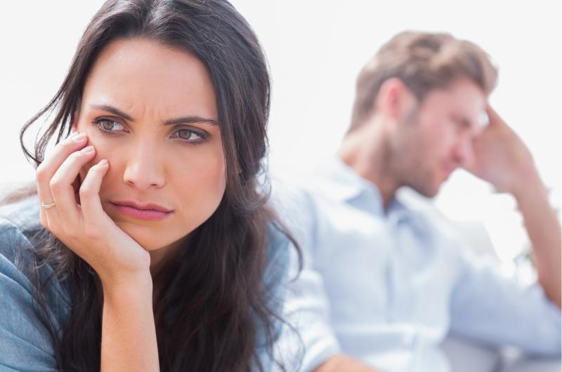 Relatieprobleem counselling